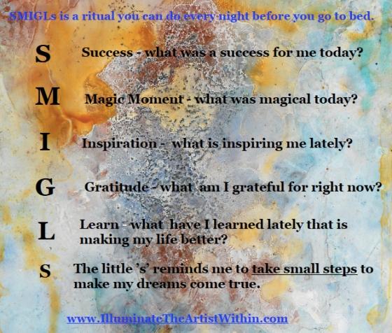 SMIGLs